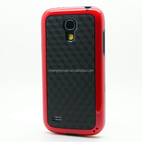 Hornet Plastic + TPU Hybrid Phone Case Back Cover For Samsung Galaxy s4 mini I9190