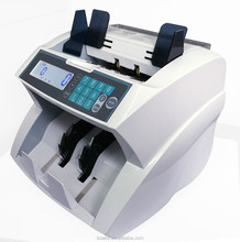 money counter&mixed denomination money counter&value mix currency counter