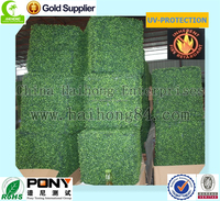 artificial boxwood topiary hedge/artificial boxwood ball/artificial boxwood hedge