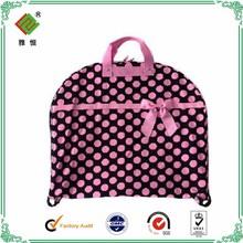 Low Price Foldable Men Garment Bags Storage Suit Bags Wholesale