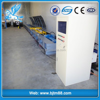 100-T sling testing bench( steel wire rope testing bed) bench tester