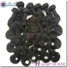 Hot Selling Factory Outlet Human Virgin Brazilian Hair International