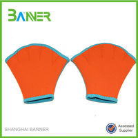 High quality popular GYM diving training waterproof neoprene gloves
