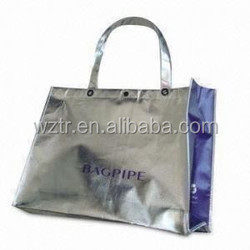 high quality eco-friendly customized tote bag from China