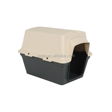 plastic dog kennel/ pet kennel/2014 New type mini plastic pet house