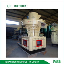 Efficient centrifugal wood pellet mill machine