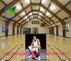 indoor removable vinyl basketball courts floor rubber flooring