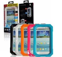 Wholesale iPega PG-SI016 Waterproof Protective Case Cover For Samsung Galaxy S3 I9300/S4 I9500 Water Proof Case