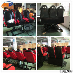 high-class hydraulic motion best home cinema 5D cinema,7D cinema,9D cinema with 30 interactive gun shooting games