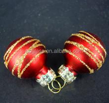 Christmas Glass Balls for Christmas Tree Hanging