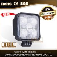 cree led driving light waterproof led work lamp offroad 12v led driving light with Emark cree led driving lamp