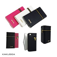 2015 KAKU Hot Selling New Arrival PU Leather Phone Case For Xiaomi