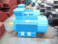 300kw motor electric induction motor