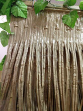 New Style Construction Synthetic Thatch Roofing / Plastic Roof Tile
