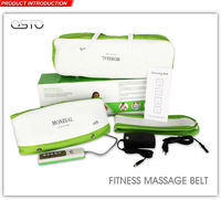 Home use Crazy Fit and Super Fit Massage Manual