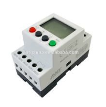 Chinese Cheap Digital Display Voltage Relay Three Phase Current Overvoltage Protection Relay RD6-W