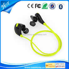Made in china alibaba mini Bluetooth wireless communication earpiece