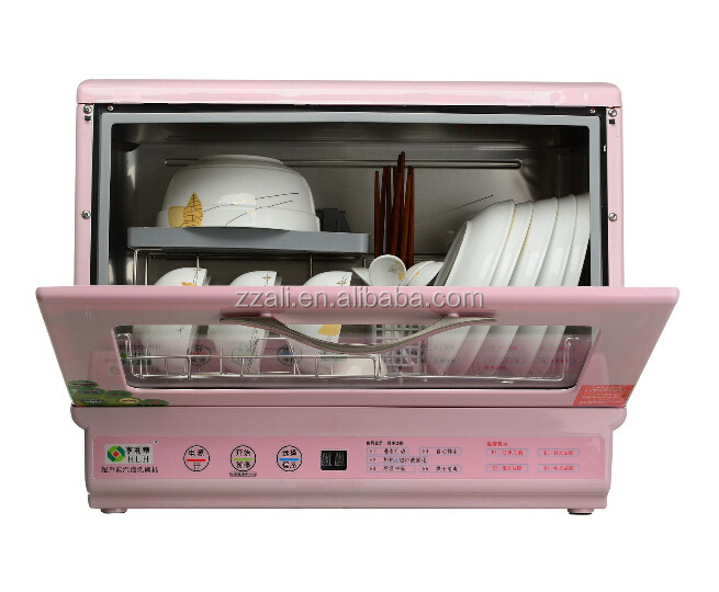 Countertop Dishwasher Water Supply : Portable Ultrasonic Dishwasher Home Use Dishwasher With Ce - Buy ...