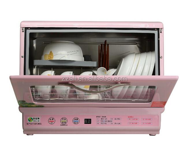Portable Ultrasonic Dishwasher Home Use Dishwasher With Ce - Buy ...