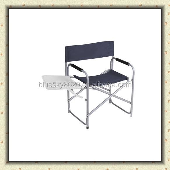 Chaude Portable Chaise Pliante avec Porte-Gobelet En Gros chaise De Camping