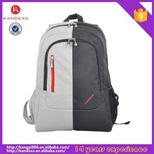 Best Selling High School laptop backpack Fashion backpack with Big Capacities
