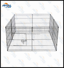 2015 New Model Metal Pet Folding Dog Cage From China Supplier