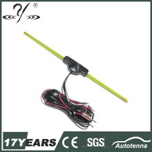 broadcast radio bands electronic auto antenna amplifier