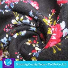 Novo estilo atacado desenho tecido pequenas flores de tecido para vestidos