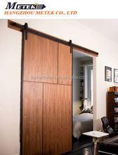wooden door polish design