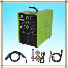 DC 250A IGBT Miller Inverter Welding Machine