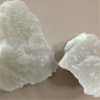 China chlorite stone mineral for manufacturing talc powder