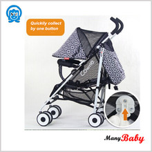 good baby stroller China wholesale competitive price new folding multifunctional go-cart