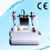 Home use RF Machine Face Firming Wrinkle Removal Beauty Machine Monopolar RF Facial