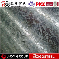 flexible roofing material made in china alibaba 55 %aluminum gi steel coil