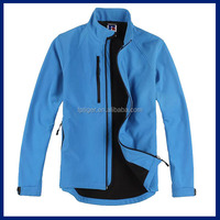 2015 Casual Windbreaker Hiking Outer W/P Unisex Softshell Jacket