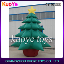inflatable christmas toys,xmas inflatable tree,hot sale inflatable christmas decorations