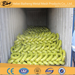 316 stainless steel wire rope price of hebei manufacture company