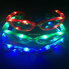 led gift items party Led glasses led promotional gift gift