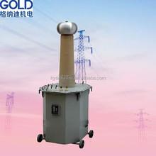 YD series Dry Type Hipot Transformer , AC/DC Hipot transformer