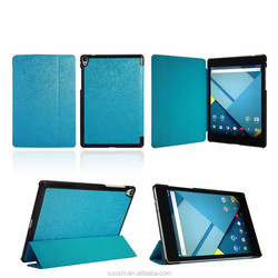 Wholesale New Style Smart Cover Pu Leather Case for ASUS Fonepad 7(FE171CG)