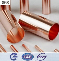 Straight Copper Pipe Type and Is not Alloy Alloy C12200