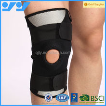 High quality and adjustable leg guard