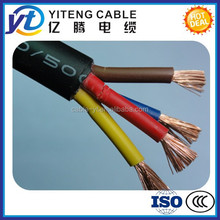 1.5mm 2.5mm 4mm 6mm 10mm house wiring electrical wire and cable