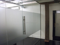 insulating glass units for sliding doors