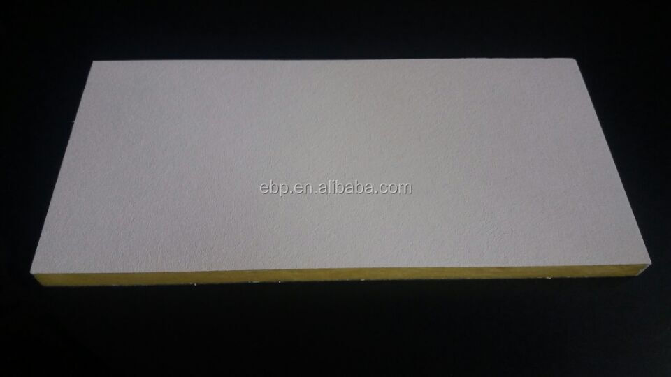 Fiberglass Absorption Panel : Sound absorption ceiling fiberglass acoustic
