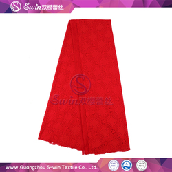 S-win Brand High Quality Nylon and Cotton Material Cheap Lingerie Fabric and Textile