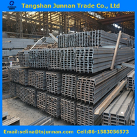 Factory price hot rolled JIS standard H beam size and weight chart