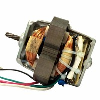 Bidirectional AC meat grinder motor CW and CCW