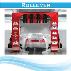 Best price FD07L-2A used automatic car wash machine rollover car wash machine