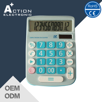 Clearance Goods Hot Sell Promotional Unique One To One Function Calculator